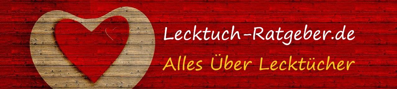 Lecktuch-Ratgeber